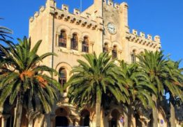 A stroll through the Old Quarter of Ciutadella